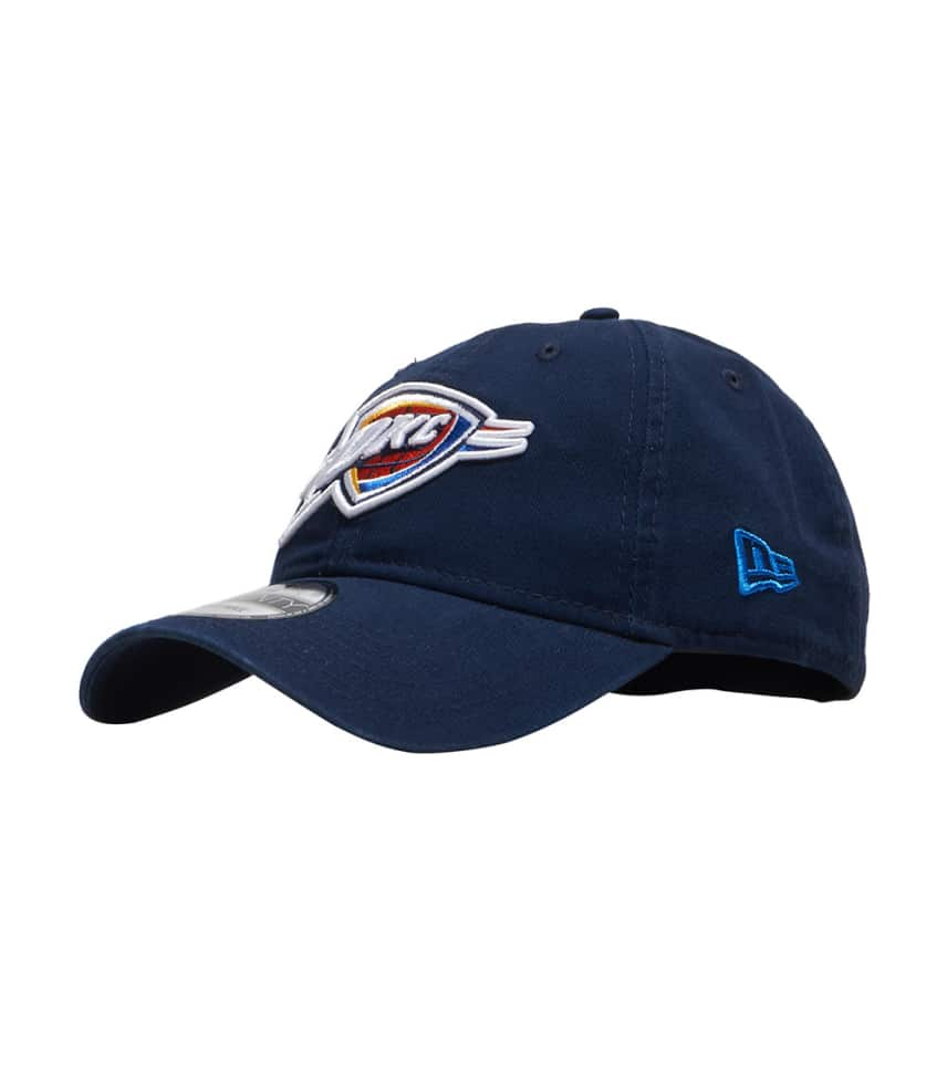 hot sale online a409a 02400 New Era OKC Thunder 9Twenty Hat