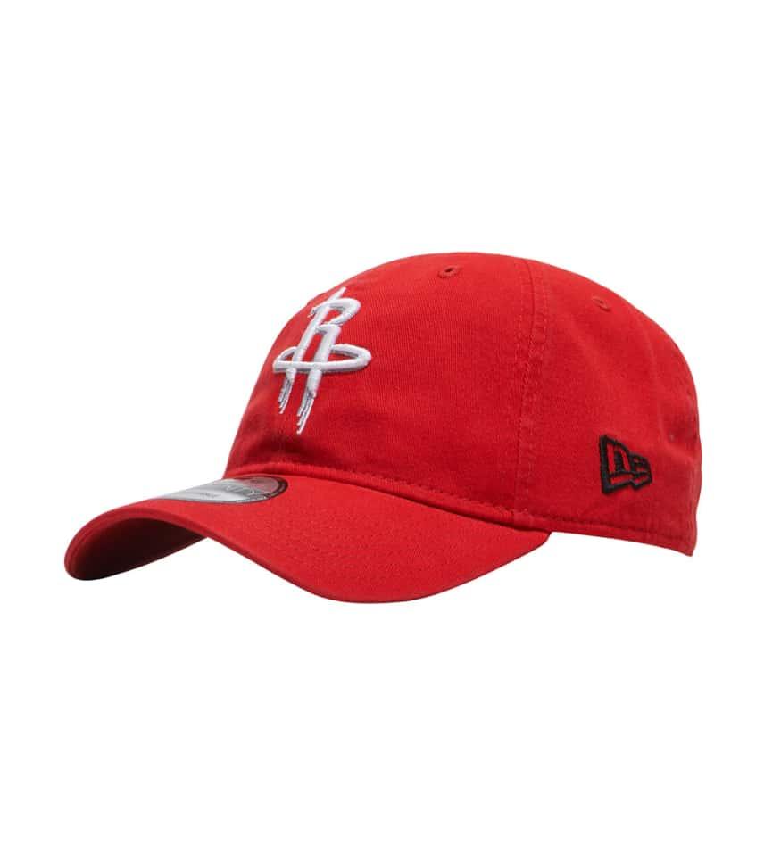 7aff5822aef3 New Era Houston Rockets 9Twenty Hat.  9.99orig  20.00. COLOR  Red