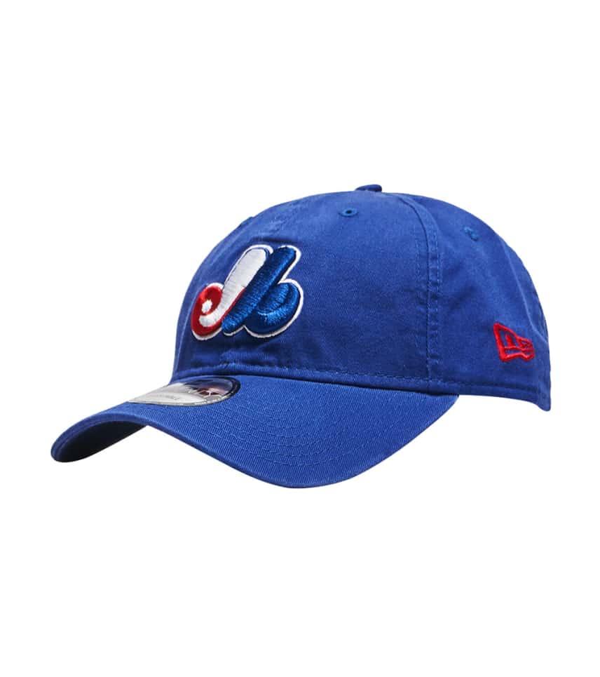 3a0e7a58230c6f New Era Montreal Expos 9Twenty Hat (Blue) - 11417791H | Jimmy Jazz