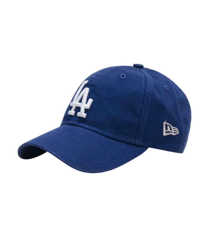 New Era Los Angeles Dodgers Core Classic Hat (Blue) - 11417799H ... 9c1d4d03368