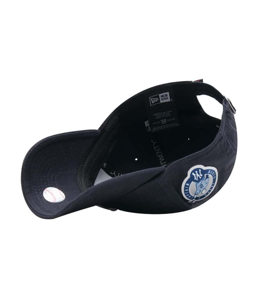 5d3b52fa6d1 New Era NY Yankees Derek Jeter Core Classic Hat (Navy) - 11501084 ...