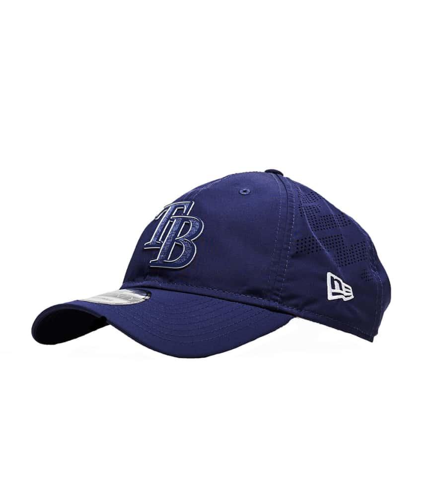 New Era Tampa Bay Rays 9twenty Hat (Navy) - 11526061H  78ae2124582