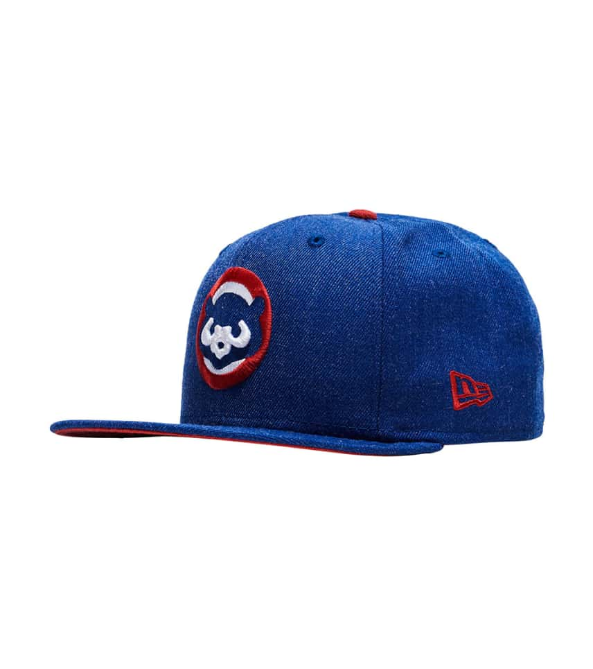 0fba3a59 Chicago Cubs Snapback Hat