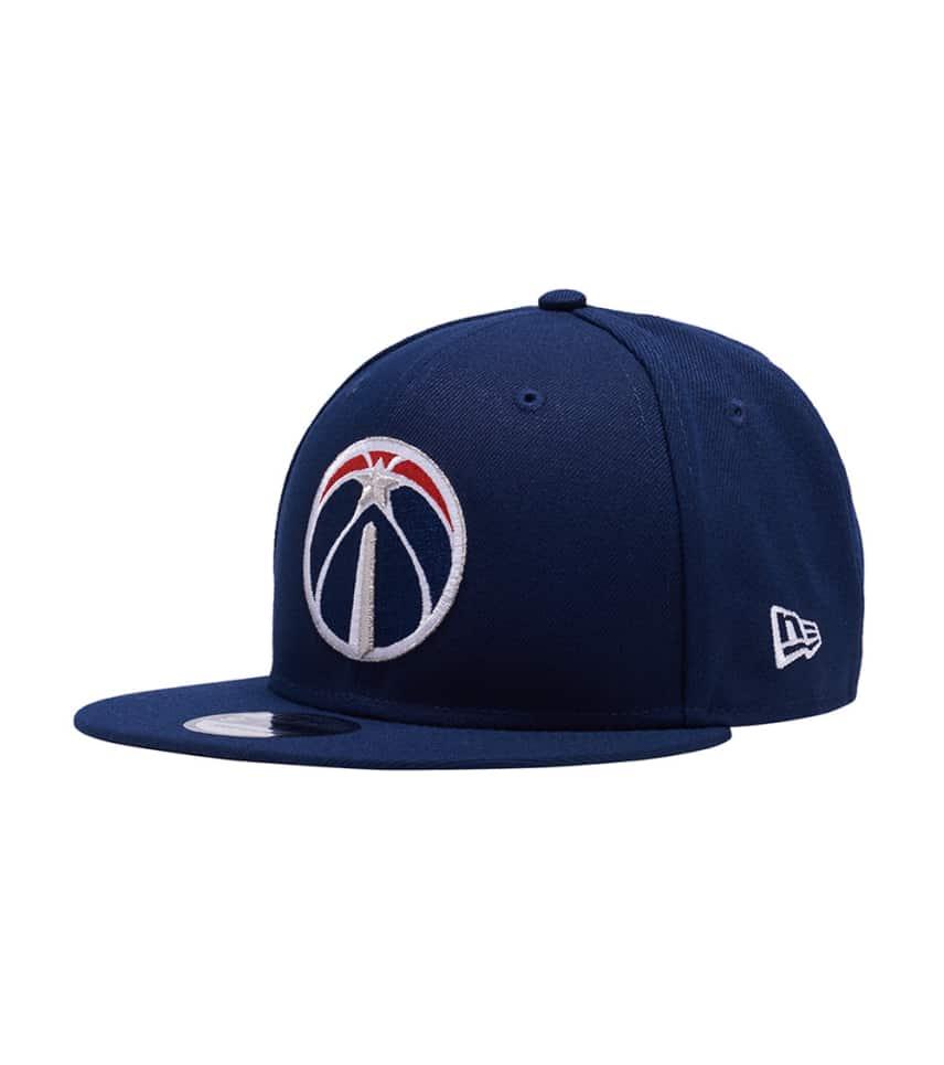 6ac4871536 ... New Era - Caps Snapback - Wizards Snapback ...