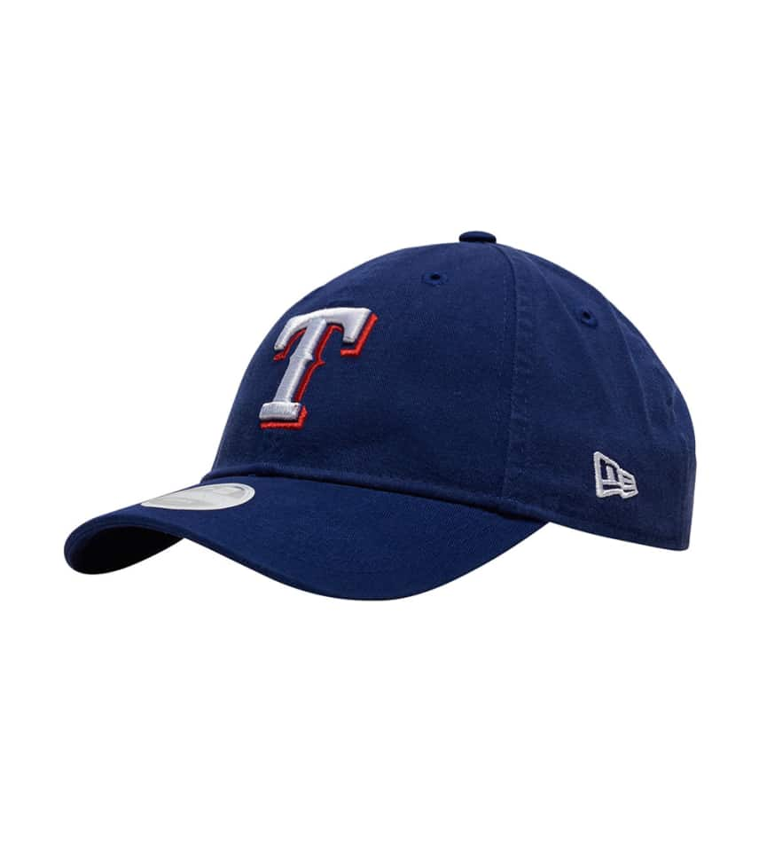 size 40 de6bc 12fed New Era Texas Rangers 9Twenty Hat