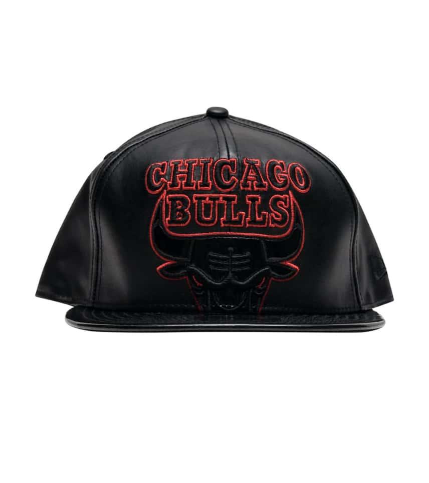 9825ff74fea69c ... New Era - Caps Snapback - Chicago Bulls Oversized Snapback Cap ...