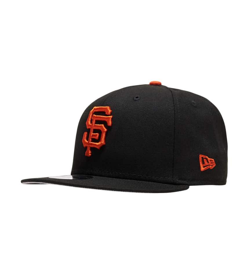 save off 5ee48 ee52e New Era San Francisco Giants 9fifty Snapback