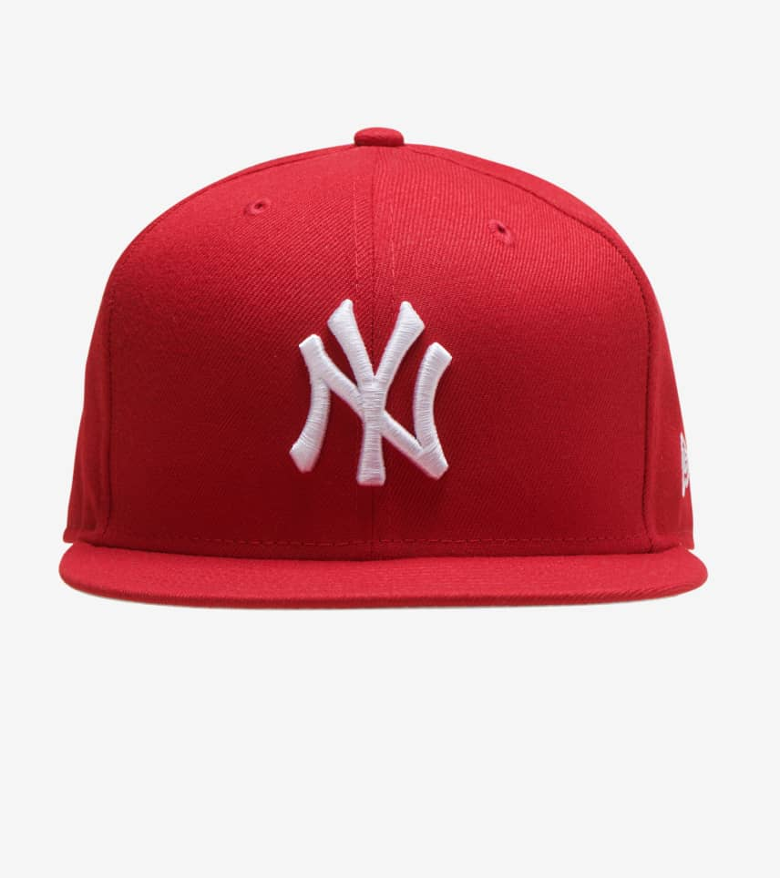 abe9f0671 New York Yankees 59FIFTY Hat