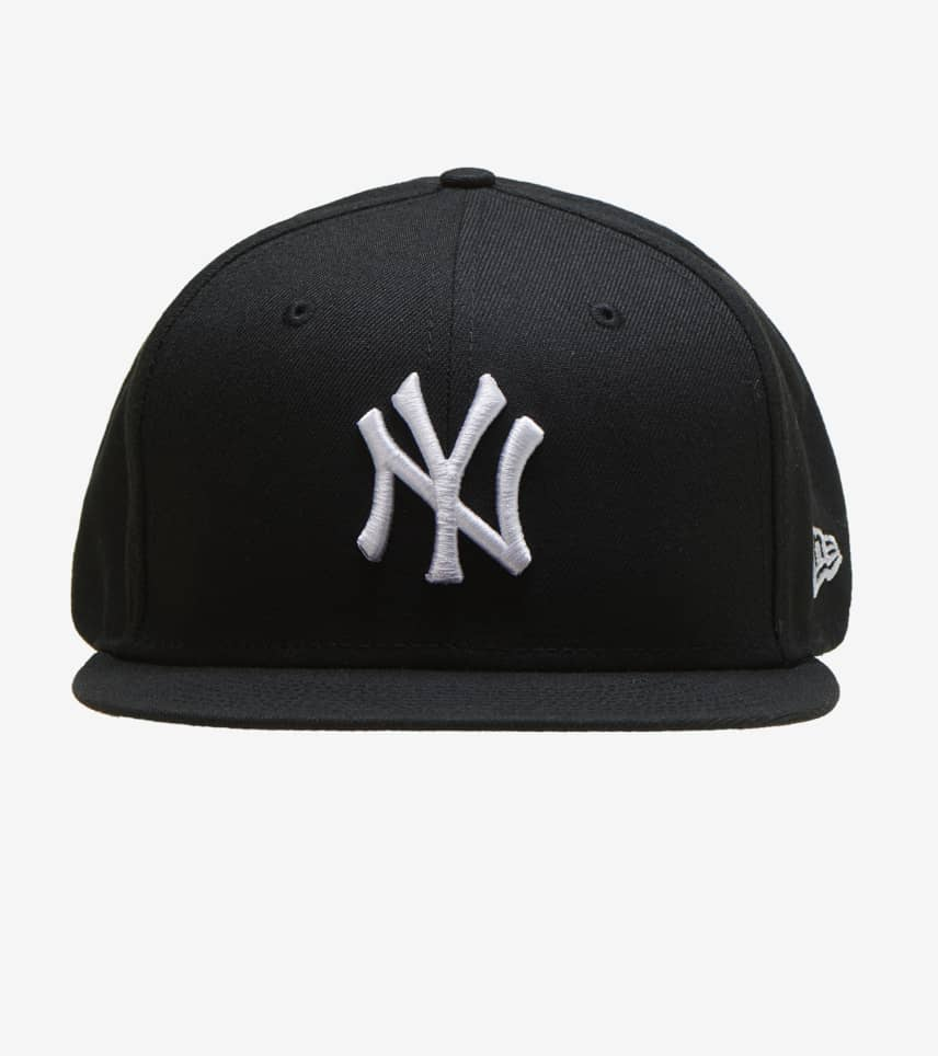 2f51d04b3dc80 New Era New York Yankees 59FIFTY Hay (Black) - 11591127H