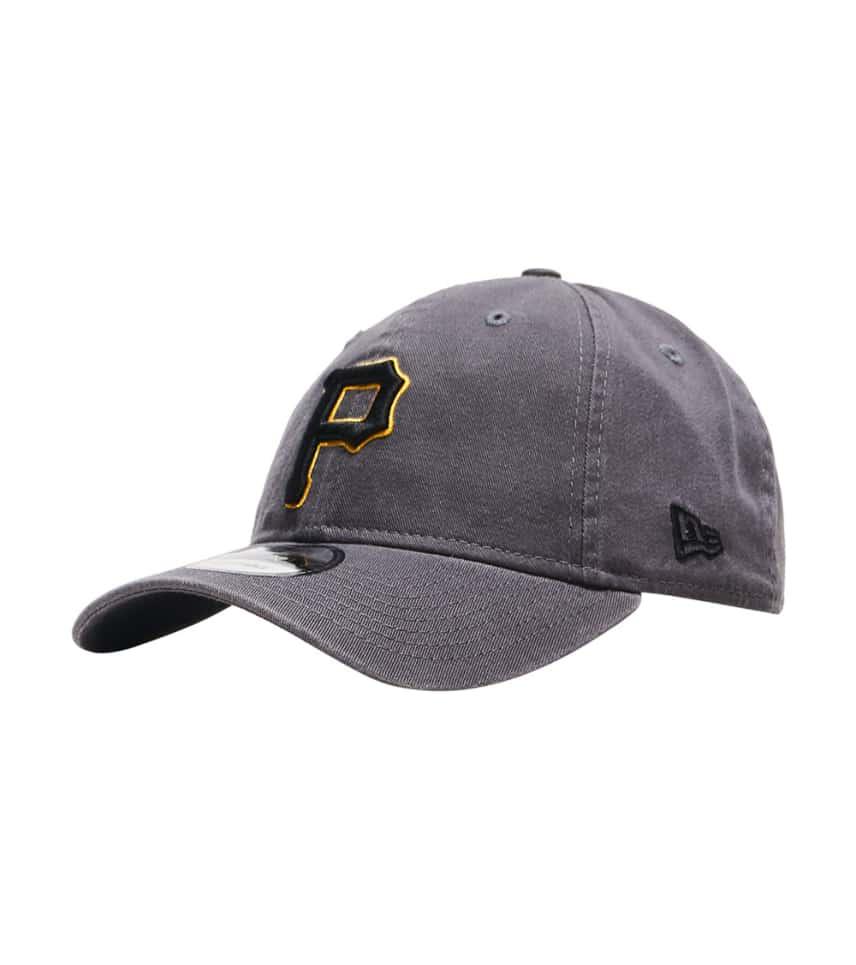 brand new 478b5 0263e New Era Pittsburgh Pirates 9Twenty Hat