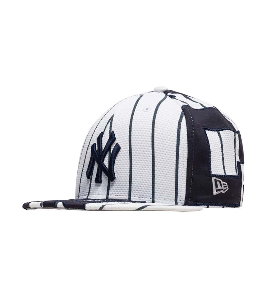 cbb09b43d New Era NY Yankees Dellin Betances 9Fifty Hat (White) - 11756817H ...