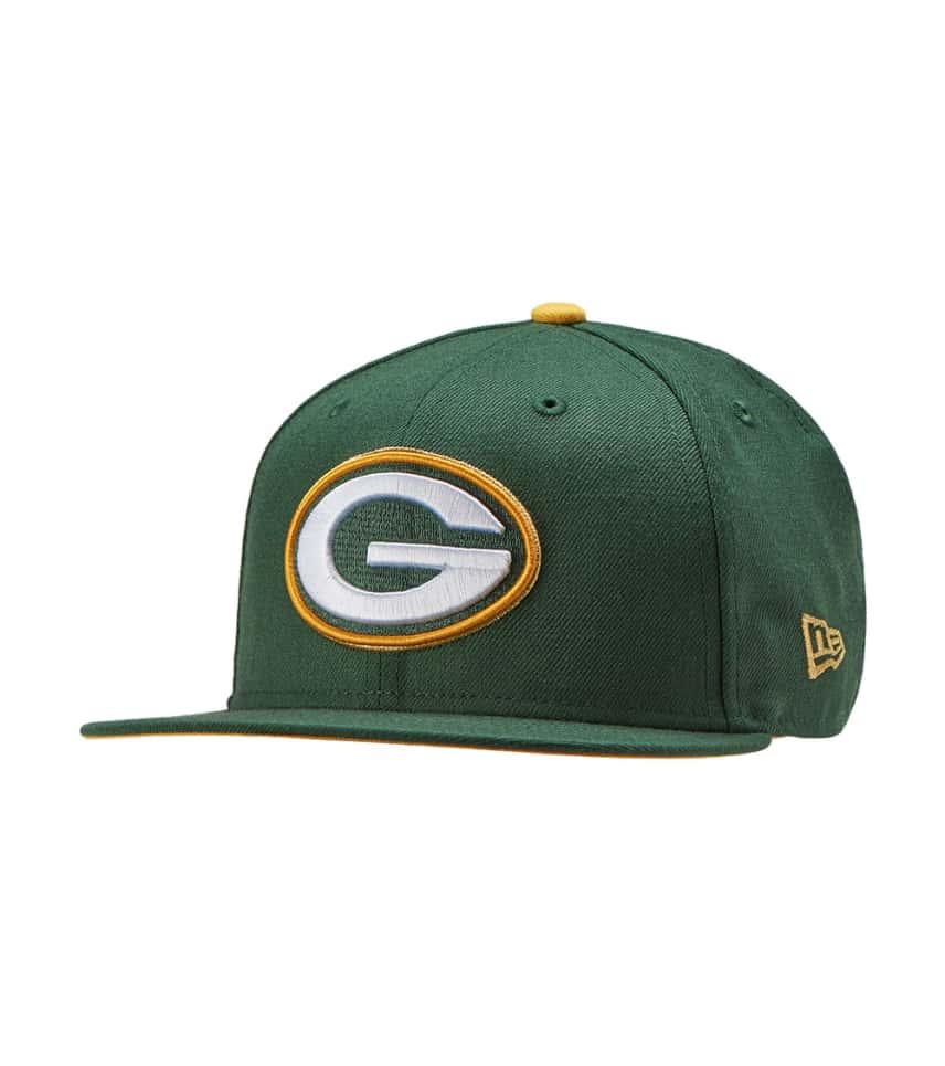 ... New Era - Caps Snapback - Green Bay Packers Triumph Snapback ... c707fa5a9