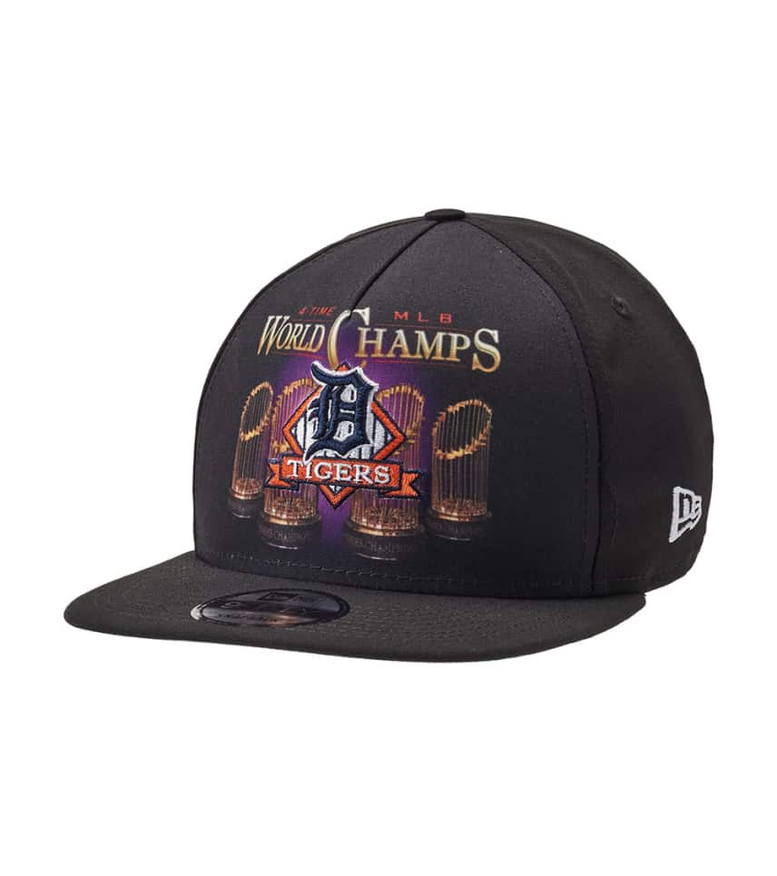 39e358ade Vintage Bling 9Fifty Tigers Snapback