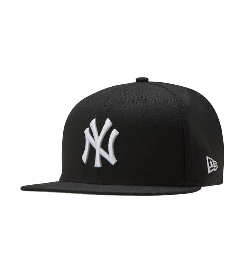 New Era Yankees Empire Jean-michel Basquiat Hat (Black) - 11888166H ... 206b852cc3c