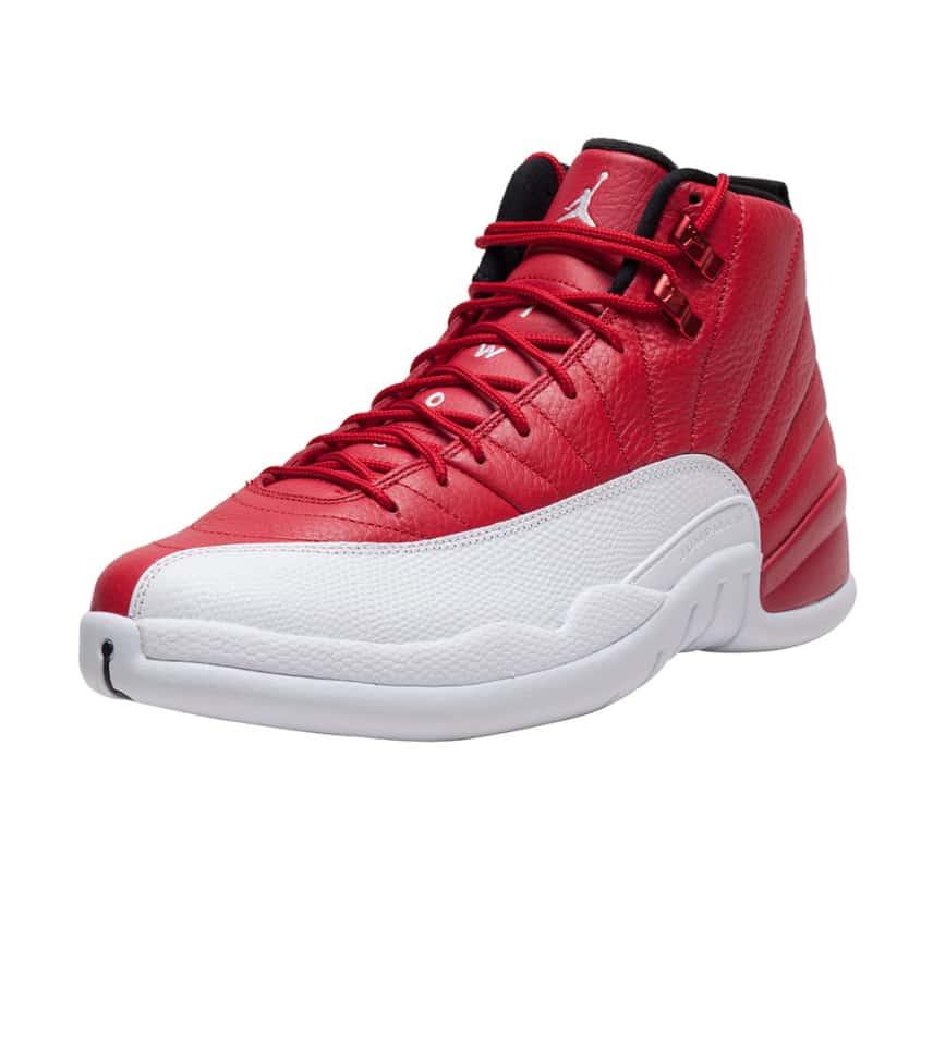 16642e583d6 Jordan RETRO 12 (Red) - 130690-600   Jimmy Jazz