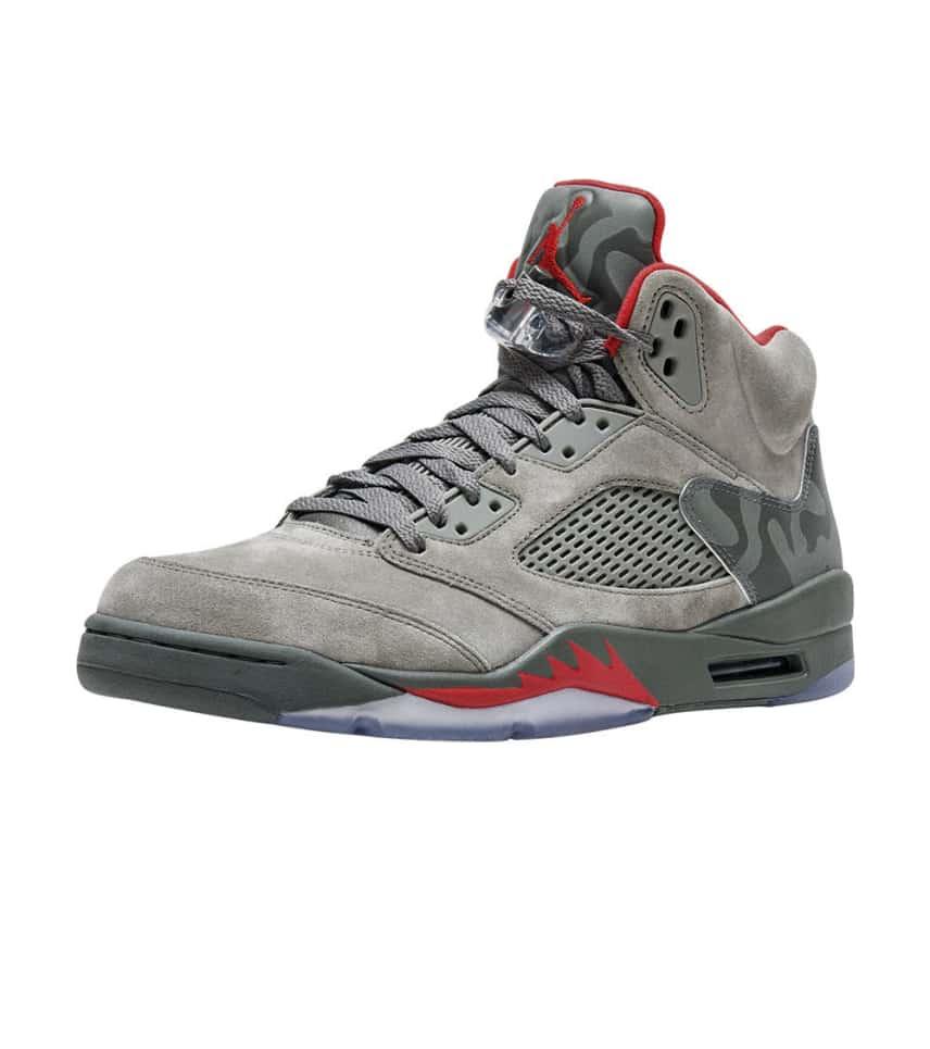 brand new f7702 12e17 Jordan Retro 5 Sneaker