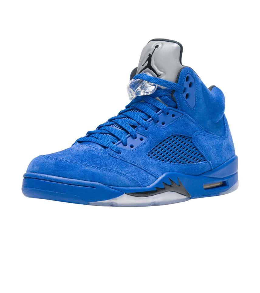 brand new 0a59e 396fc Jordan Retro 5 Sneaker