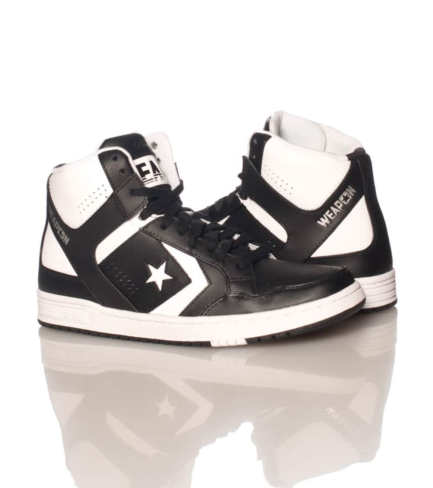 c31d5683698 Converse WEAPON SNEAKER (Black) - 144545C