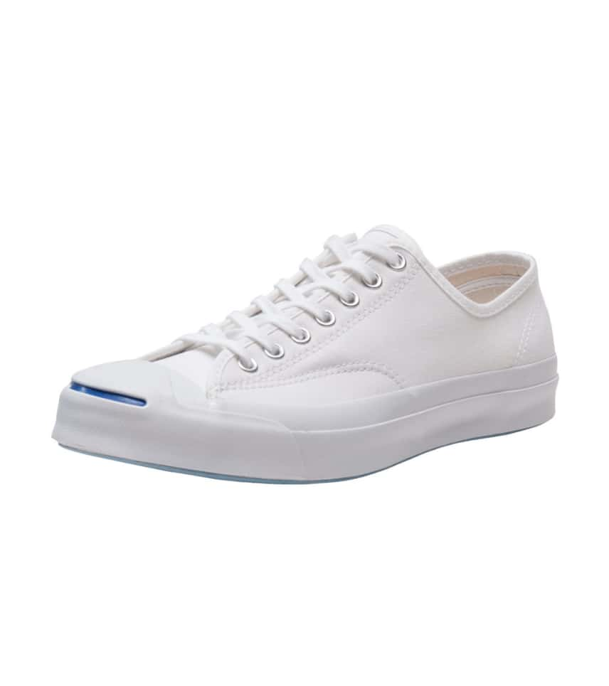 c9379a8abbf7 CONVERSE JACK PURCELL SIGNATURE SNEAKER (White) - 147564C
