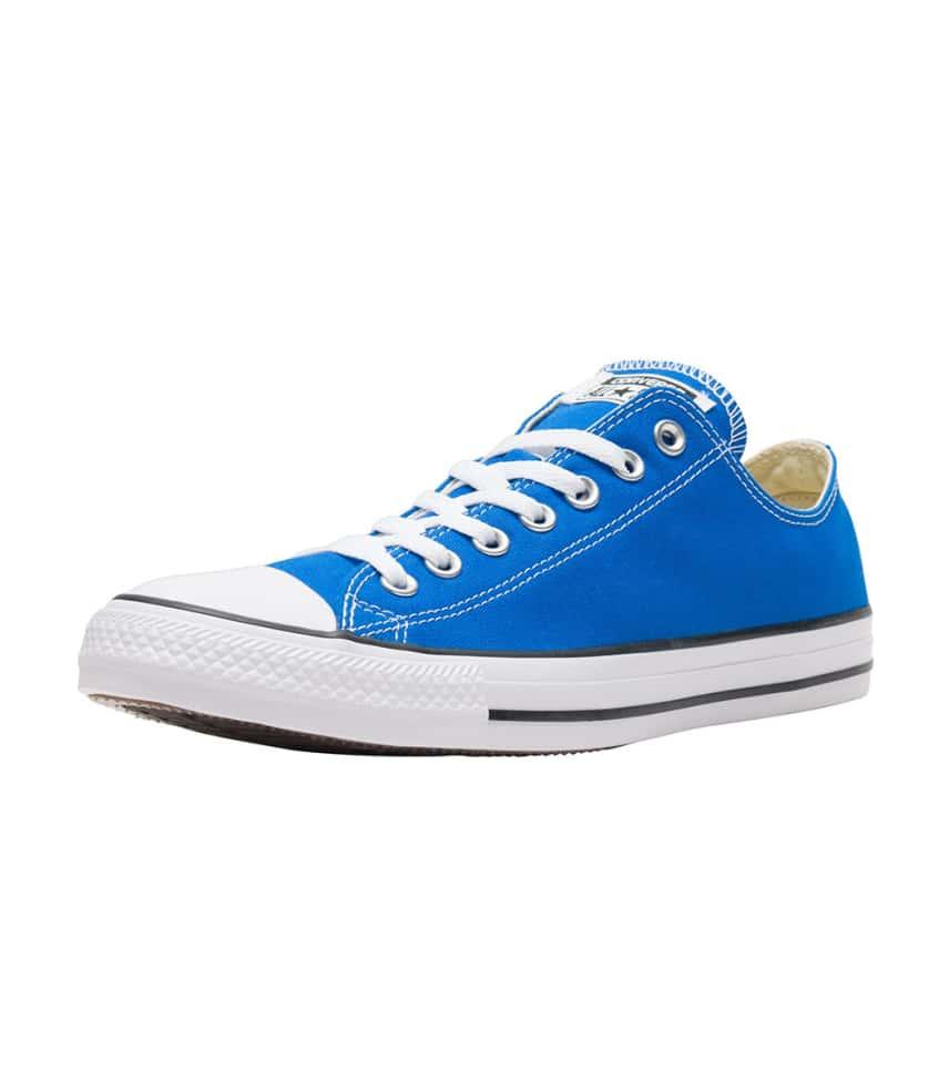 440c883cd926 Converse CTAS OX Sneaker (Blue) - 155572F