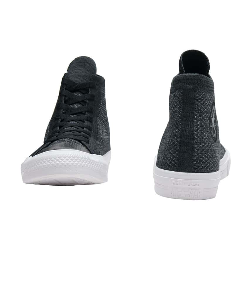 6988900446994 Converse Chuck Taylor All Star Flyknit (Black) - 156736C