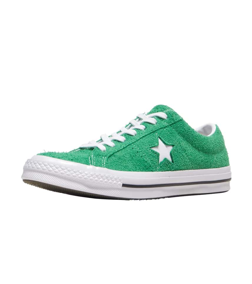 Converse One Star OX (Green) - 161240C  5aee13ad0