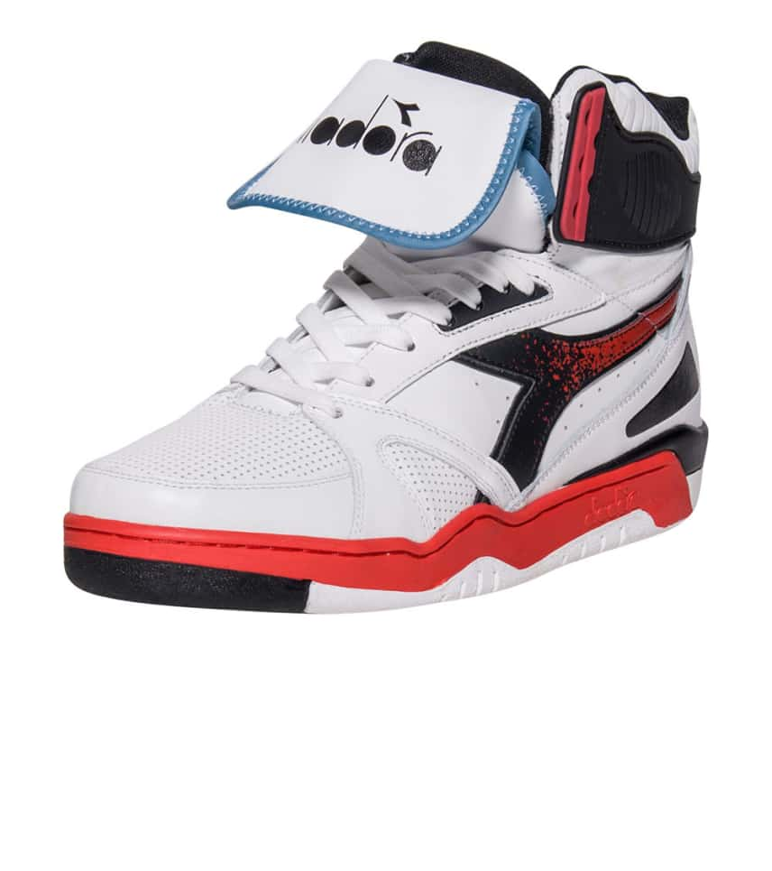 online retailer 93807 0ead8 DIADORA - Sneakers - B5000 SNEAKER DIADORA - Sneakers - B5000 SNEAKER ...