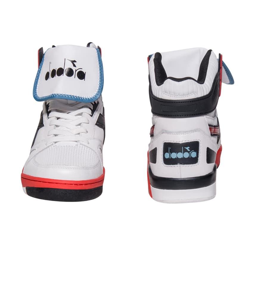 good 7b87e 682e6 ... DIADORA - Sneakers - B5000 SNEAKER ...
