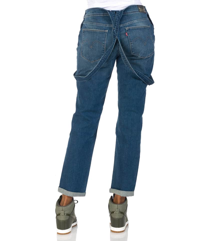 2dcaaa8ccfc6 LEVIS AUTHENTIC DENIM OVERALL (Blue) - 164910000