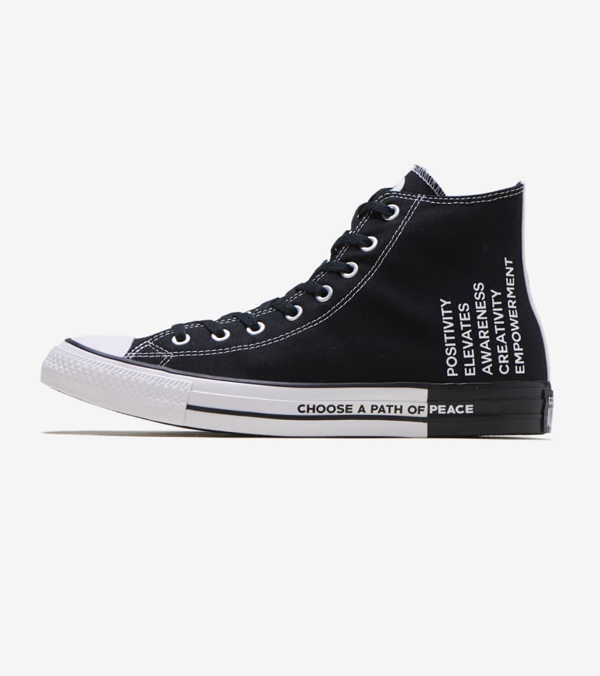 38fc8d989 Chuck Taylor All Star High