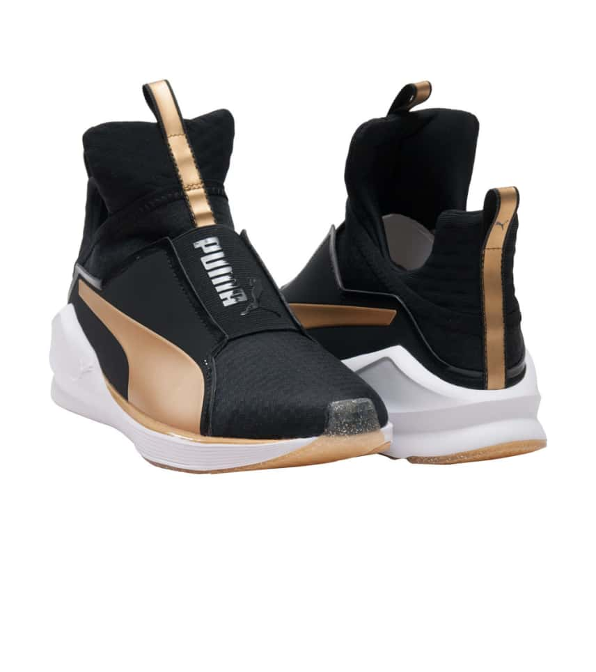 ... Puma - Sneakers - FIERCE GOLD SNEAKER 13921b0db