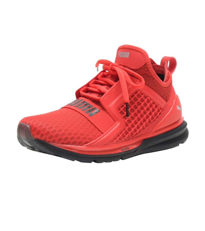 Puma IGNITE LIMITLESS (Red) - 189808-01  8ef0bfff7