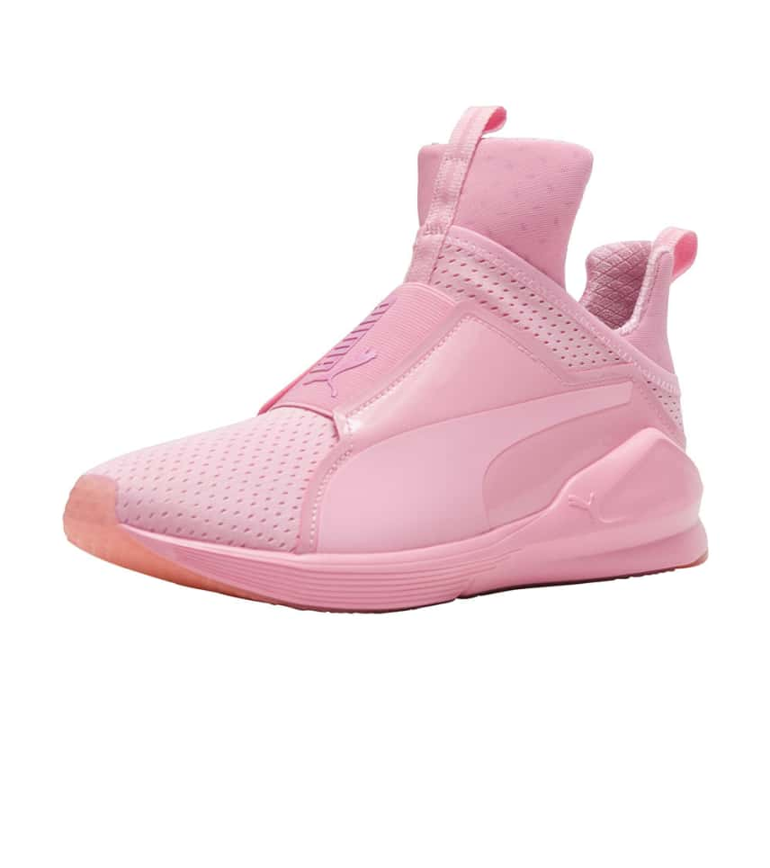 852963337a1 Puma Fierce Bright Mesh (Pink) - 190304-03