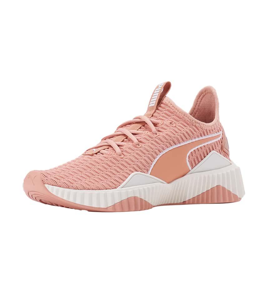 209acd6d58470d Puma Defy Sneaker (Pink) - 190949-05