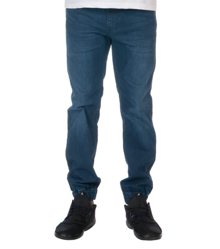 5733c577513b Levis 513 SLIM STRAIGHT DENIM JOGGER PANT (Dark Blue) - 195850005 ...