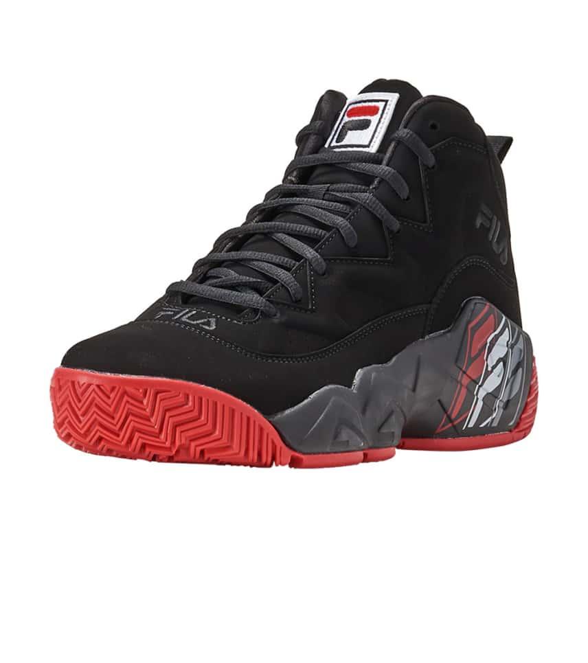 9115fd68df1a FILA MB F-Box Sneaker (Black) - 1BM00219-014