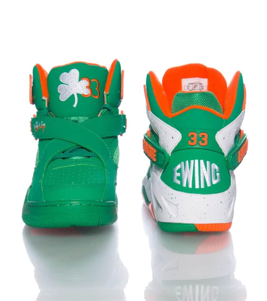 8aada9d93c14 PATS SNEAKER EWING ATHLETICS - Sneakers - EWING ROGUE ST.PATS SNEAKER ...