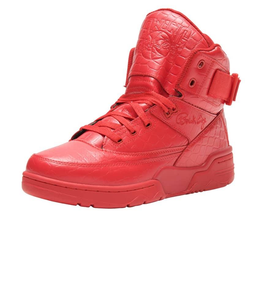 Ewing Athletics Ewing 33 Hi Sneaker (Red) - 1EW90171-600  6d974544e40