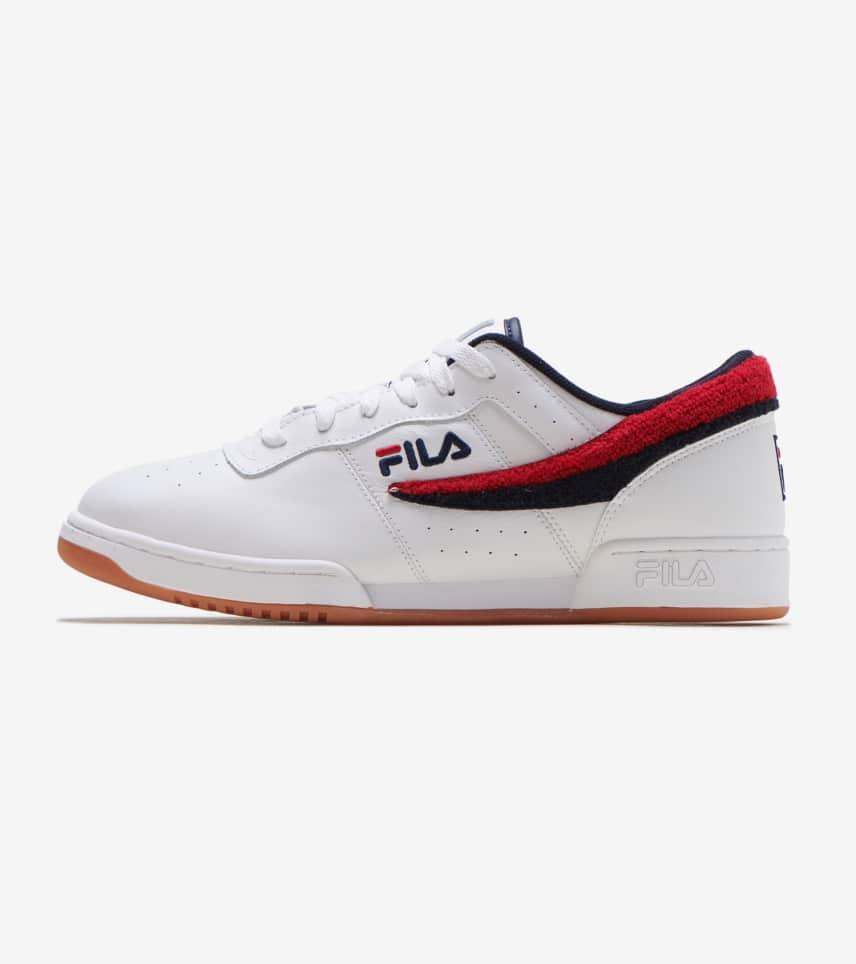 competitive price 5af02 62881 ... FILA - Casual - Original Fitness Varsity ...