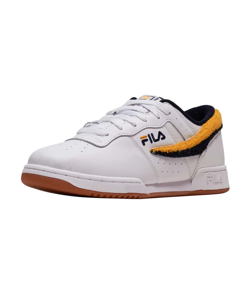 competitive price d1068 d4e0a ... FILA - Casual - Original Fitness Varsity ...