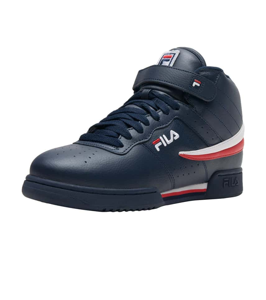 bb2a9d1009ab FILA F13 Sneaker (Navy) - 1VF059LX-460