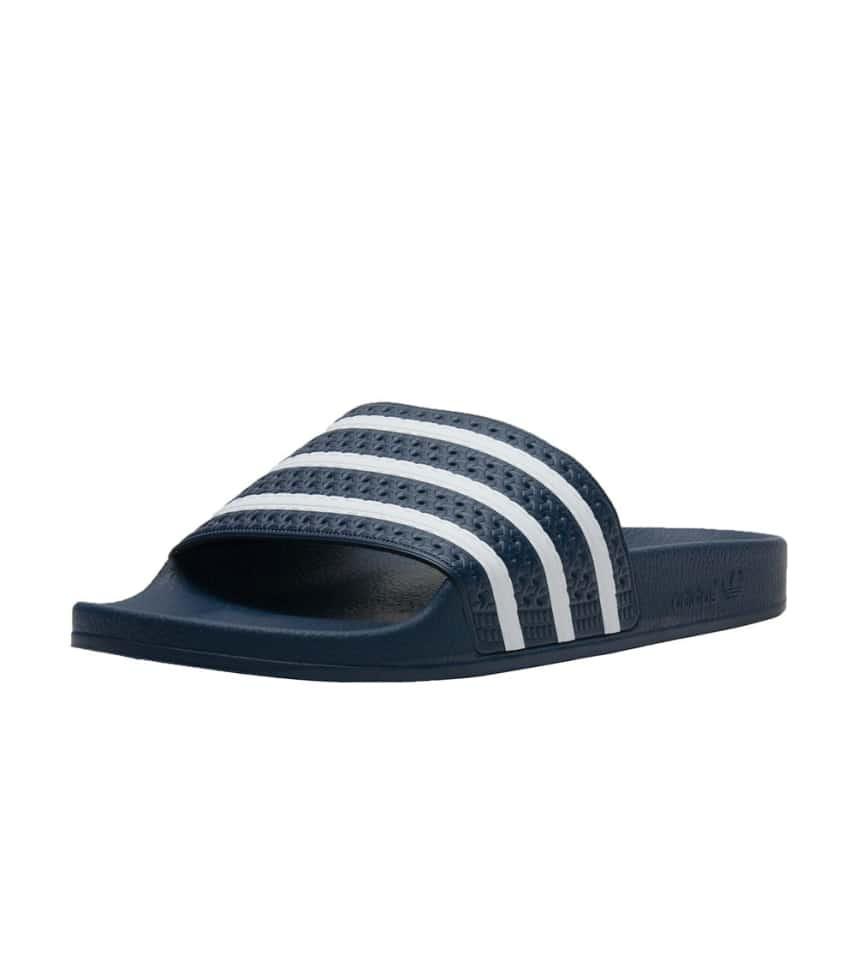 25ee7ed8087f1 adidas MENS ADILETTE SLIDE Navy. adidas - Sandals - ADILETTE SLIDE adidas -  Sandals - ADILETTE SLIDE ...