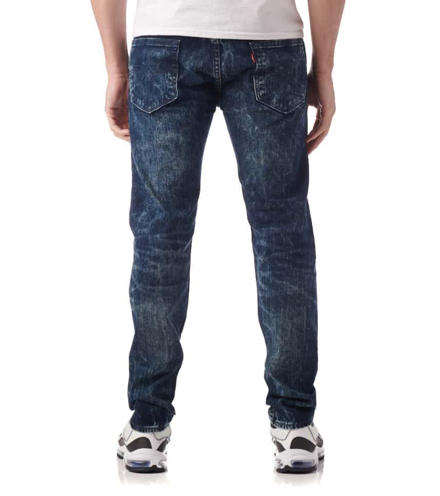 e1a91530 Levis 502 Regular Taper Fit Jeans (Dark Blue) - 295070096   Jimmy Jazz