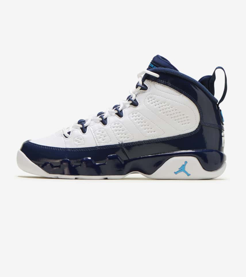 best sneakers 403bd 1f4c5 Jordan Retro 9 (Navy) - 302359-145   Jimmy Jazz