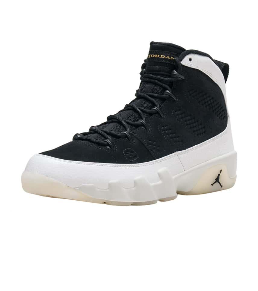 7d1fcaaf0a5 Jordan RETRO 9 SNEAKER (Black) - 302370-021 | Jimmy Jazz