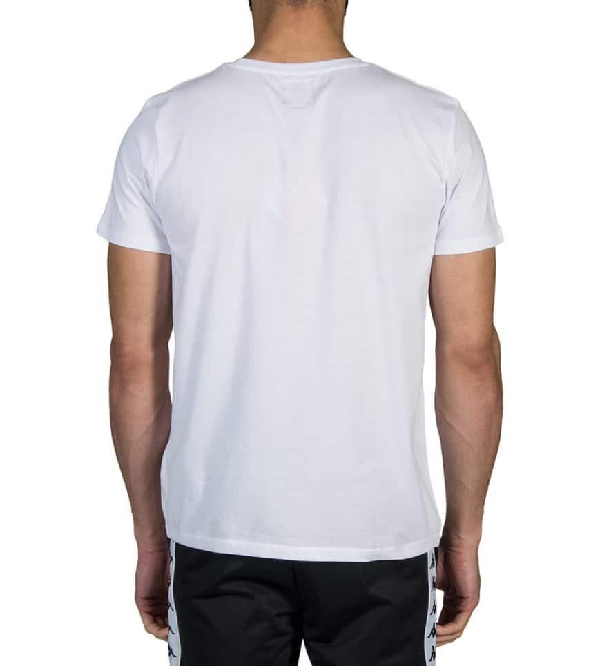 6c558a080711 Kappa Authentic Estessi Tee (White) - 303LRZ0-001