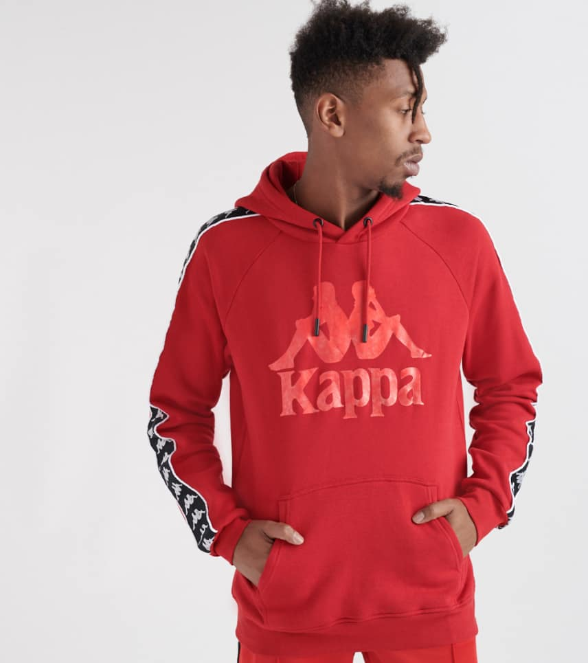 8a1119f6be98 Kappa Authentic Hurtado Hoodie (Red) - 303WH20-952