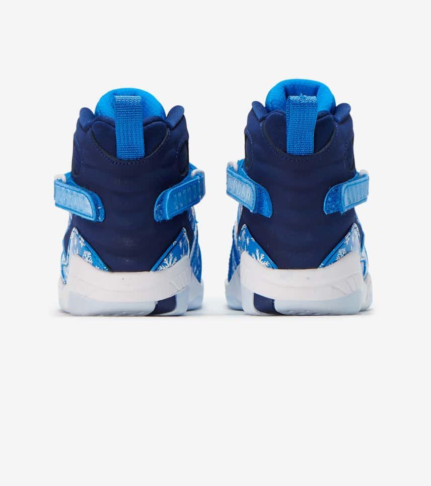 0e5fcaea906107 Jordan Air Jordan 8 Retro (Blue) - 305369-400