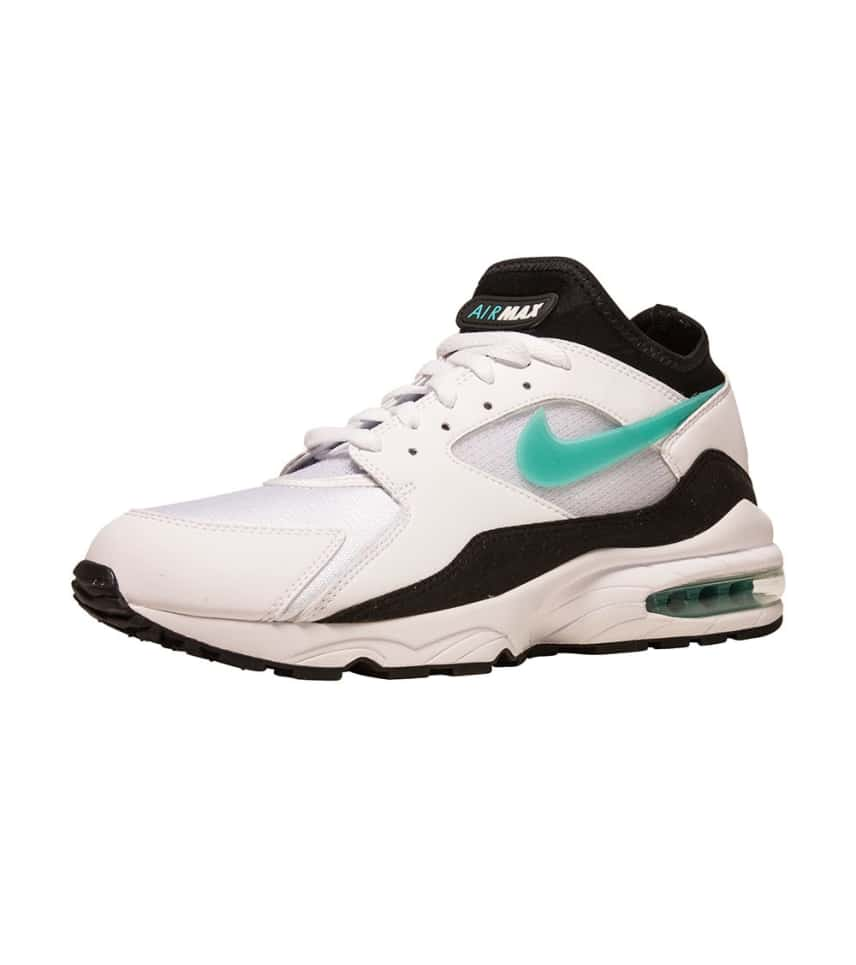 official photos ff1d2 78048 Nike Air Max 93 (White) - 306551-107   Jimmy Jazz