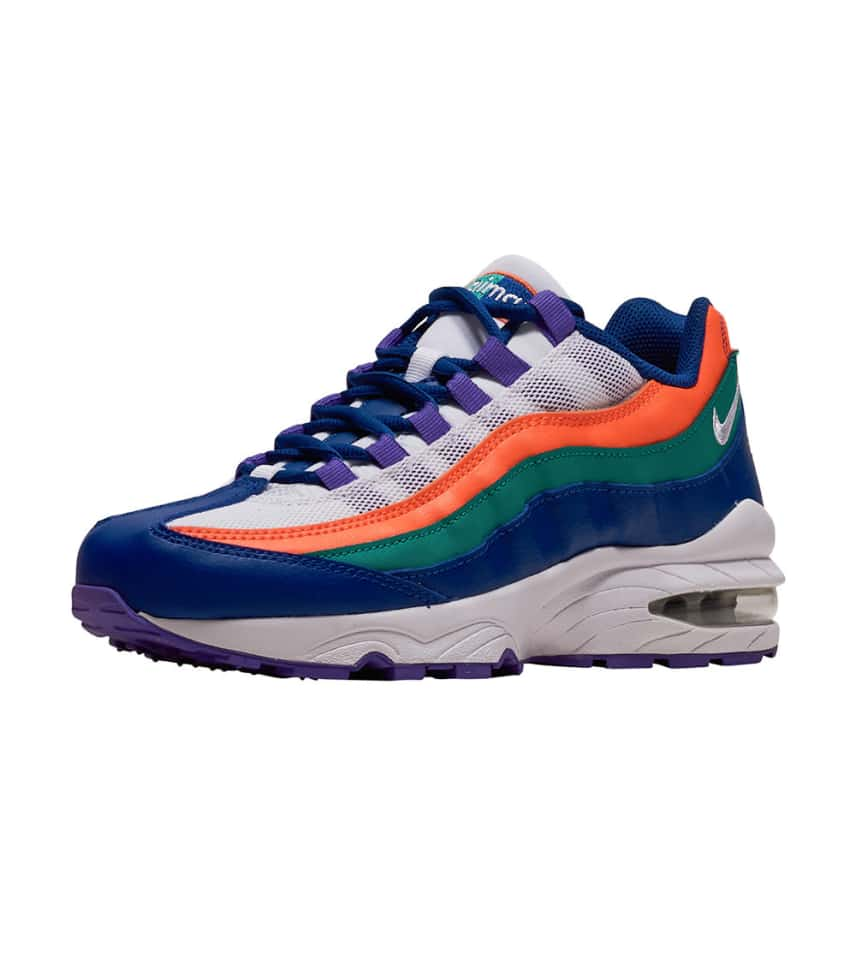 fad4bdf42 Nike Air Max 95 (Multi-color) - 307565-412 | Jimmy Jazz